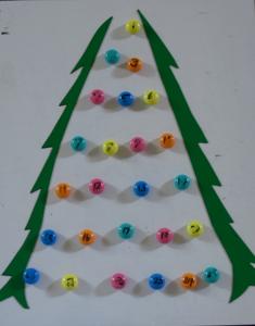 Sunday School Or Bible Clubs U003e Games For Teaching Bible Lessons U003e Christmas  Games U003e Decorate The Christmas Tree