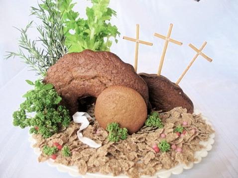 Pastor Ezekiel Challenges Ladies of Landover For Easter ...