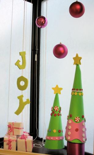 Strands Of Christmas Lights