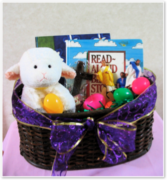 Ideas for easter basket gifts for preschool and kindergarten negle Choice Image