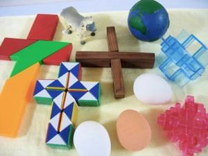 Ideas for easter basket gits for elementary kids for Easter crafts for elementary students