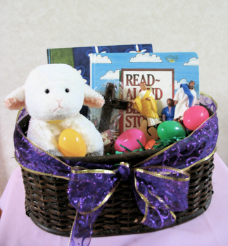 Ideas for easter basket gifts for preschool and kindergarten negle Image collections