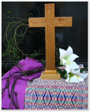 Easter Decorations for Church