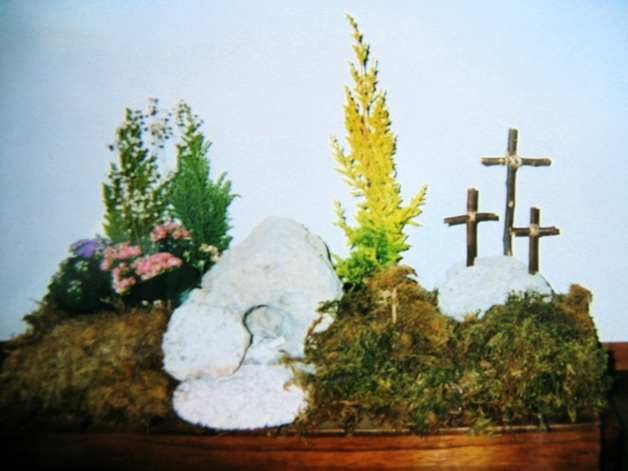 Easter Decorating Ideas For Church inexpensive easter decorations for the church