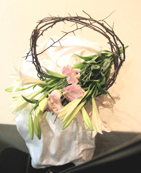Inexpensive Easter Decorations For The Church