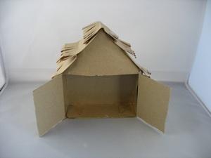 Xmas Crib Ideas