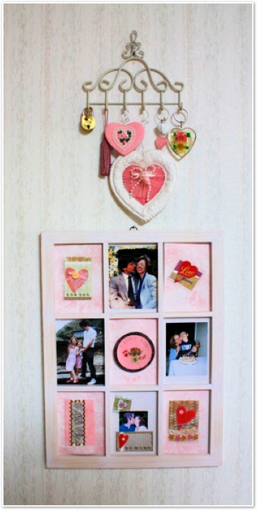 valentine decorations for kitchen - Home Decorations Ideas For Free